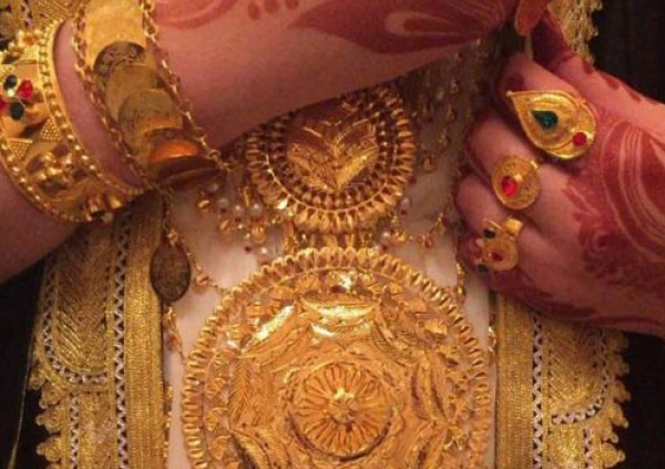 للعروس.. 10 نصائح هامة لا تغفليها عند شرائك الذهب