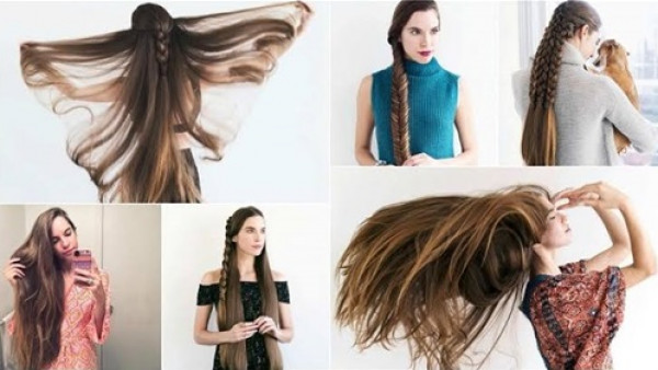 كيف تحصلين من زيت جوز الهند على شعر أطول مرتين ؟