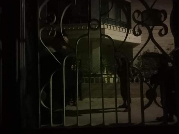 حماس: هدم منازل الأسرى ببلدة بيت كاحل سلوك إرهابي عنصري