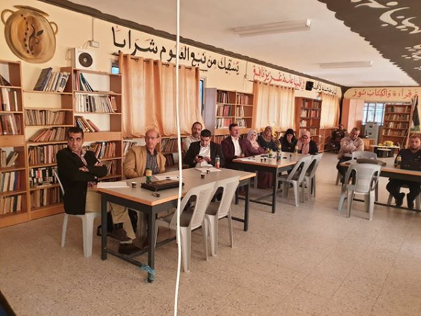 قلقيلية: الثقافة تنفذ محاضرة ثقافية حول المخطوطات الفلكية ومعرفة الاتجاهات