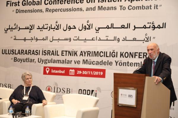 خبراء دوليون يناقشون نظام الفصل العنصري الإسرائيلي وطرق التعامل معه