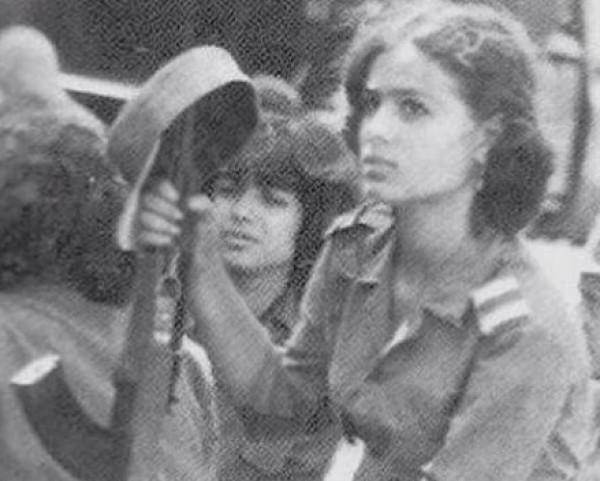 51 عاماً على استشهاد أول فدائية فلسطينية