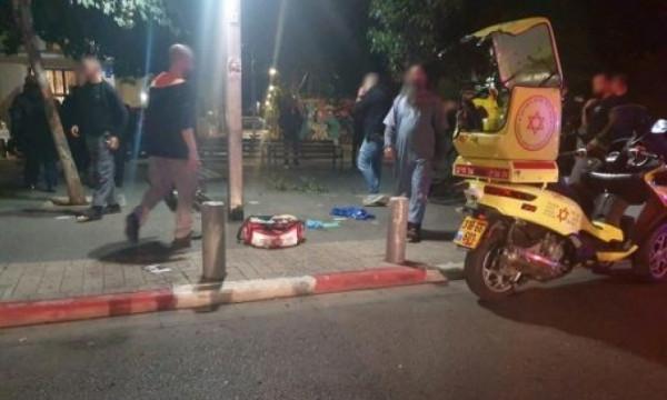 مقتل مواطن بجريمة إطلاق نار في مدينة يافا
