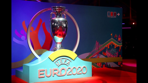 يورو 2020.. مجموعة نارية تضم حامل اللقب وبطل العالم  9999011085