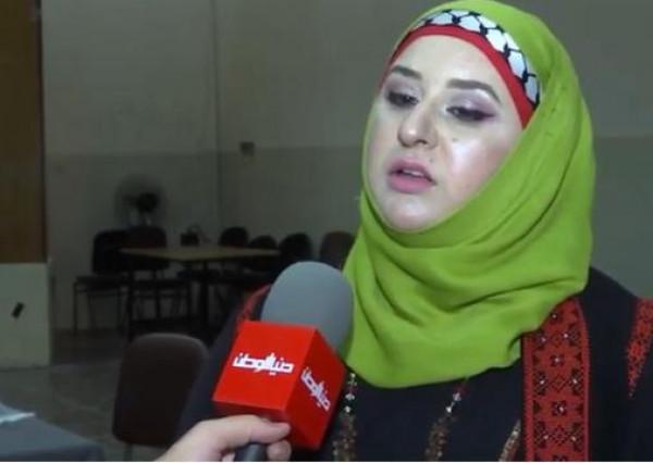 """شاهد: عبير حامد تستعرض مبادرتها الدولية """"التعلم من خلال الفن"""""""