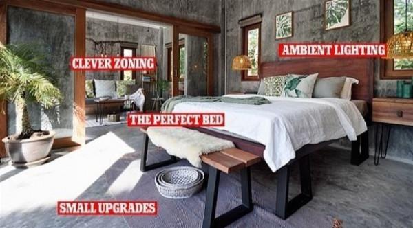 حيل تستخدمها الفنادق الفاخرة لزيادة الرفاهية في الغرف
