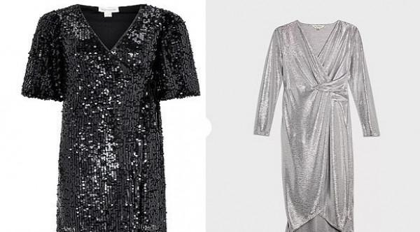 تجنبي هذه الأخطاء في اختيار ملابس الحفلات