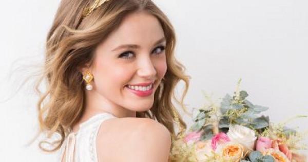 9 خطوات تضمن لك المكياج المثالي في زفافك