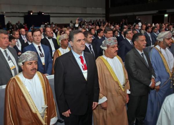 """مباحثات أمريكية لتطبيق اتفاق """"عدم الاعتداء بين إسرائيل ودول الخليج"""""""