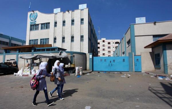 اتحاد المعلمين يُعلن الإضراب بمدارس الضفة الغربية اليوم