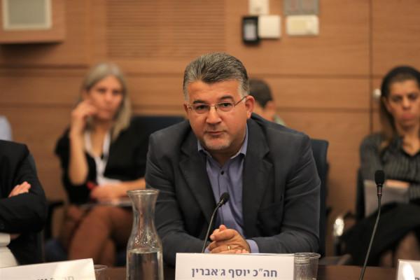 بعد النتائج الكارثية بالتعليم العربي: النائب جبارين يطالب باقامة لجنة تحقيق رسمية