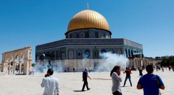 (إيسيسكو) تعتمد المسجد الأقصى ضمن قائمة حصرية للمواقع المقدسة بالعالم الإسلامي