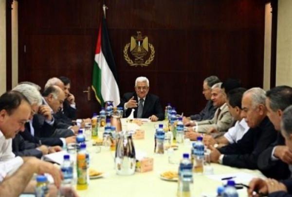 """قيادي فلسطيني يدعو لـ """"إعادة الاعتبار"""" للجنة التنفيذية لمنظمة التحرير"""