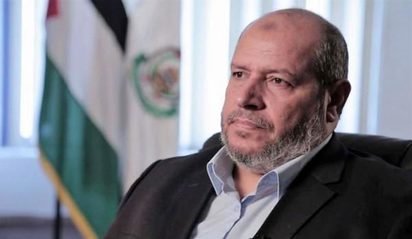 الحية: لم يُطرح على حماس هُدنة طويلة الأمد وطلبنا معبراً مائياً ومطاراً لغزة والضفة