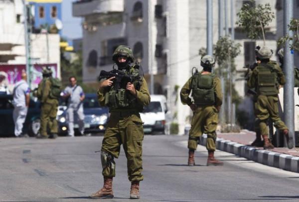 الاحتلال يستولي على مركبة في بلدة السواحرة بالقدس