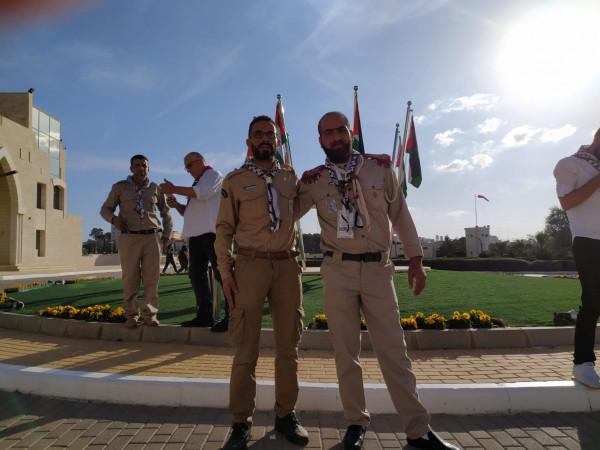 الكشافة: مفوضية الخليل مكونٌ رئيسي من مكونات المؤتمر الكشفي الوطني الاول