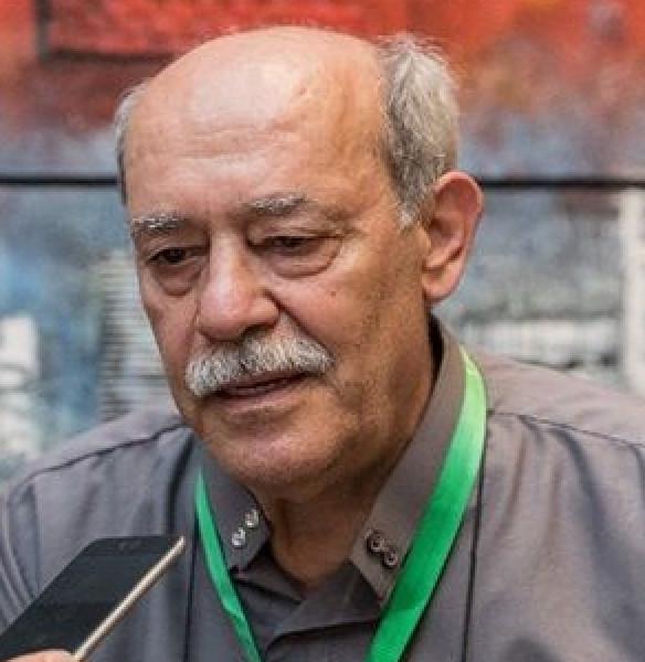 """صالح علماني طفل """"البركس"""" الفلسطيني!"""