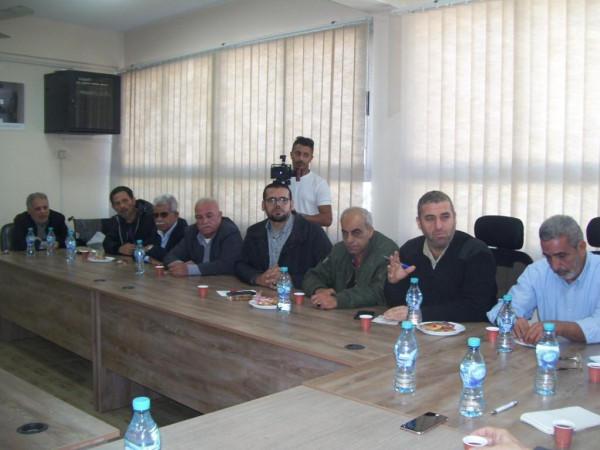 (أونروا) واللجان الشعبية تُطلقان صرخة إغاثة اللاجئين الفلسطينيين في لبنان