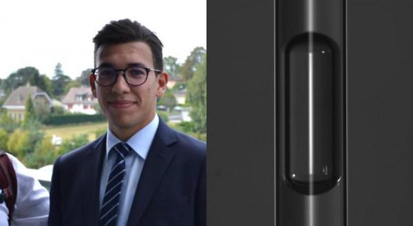 طالب تونسي يحل لغزاً حيّر العلماء منذ مئة عام