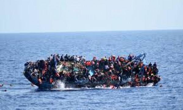 عشرات القتلى جراء غرق قارب مهاجرين قبالة سواحل موريتانيا