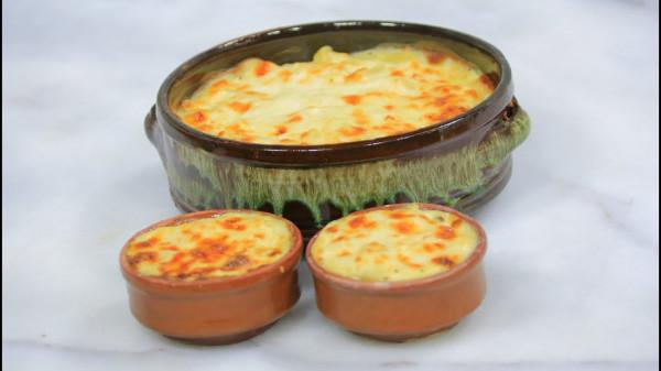 المعكرونة بالجبنة والبشاميل 9999012206