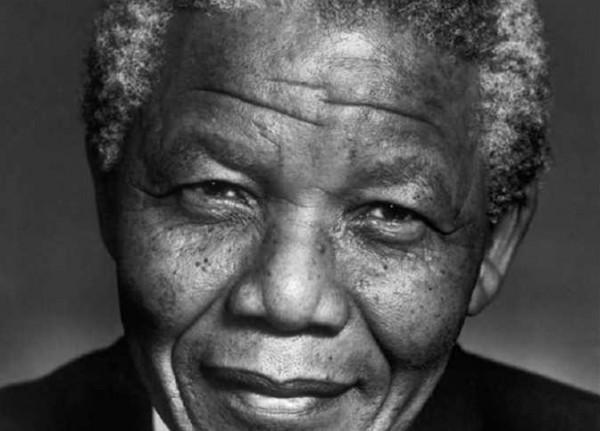 أول أسمر يتولى رئاسة جنوب أفريقيا.. 6 سنوات على رحيل نيلسون مانديلا