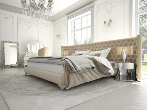 أفكار لتصميم غرف نوم ملكية راقية 9999012256