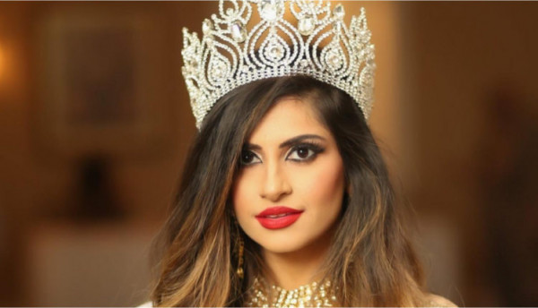 ملكة جمال باكستان تُفارق الحياة بحادث سير مروع