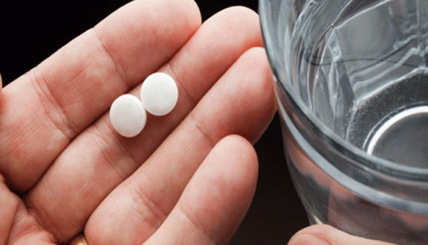ماذا يحدث لجسمك إذا تناولت إسبرين 3 مرات أسبوعيا؟