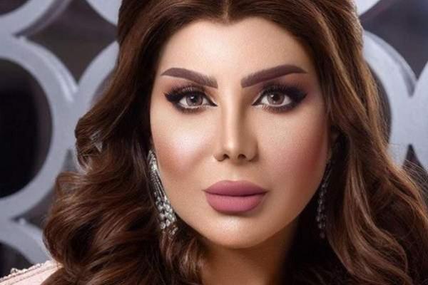 إلهام الفضالة تفاجئ جمهورها بما قالته عن التواء فمها بسبب التجميل