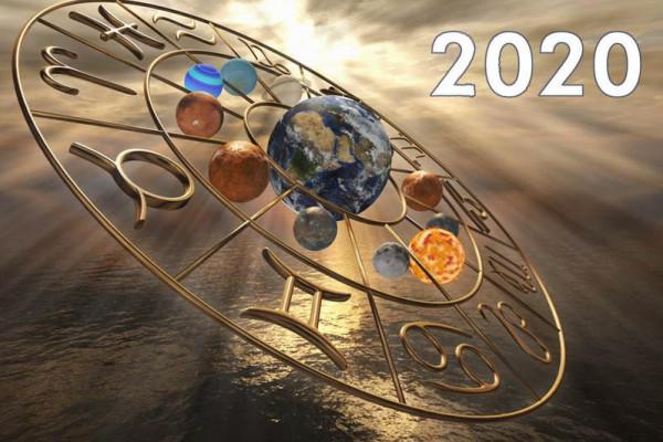 توقعات الفلكي المغربي عبد العزيز الخطابي لأبراج سنة 2020