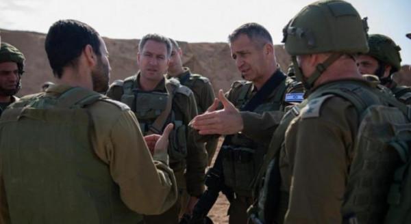 مسؤول عسكري إسرائيلي: إذا دخلنا بعملية التحسين الاقتصادي بغزة سنرى شيئًا آخرَ