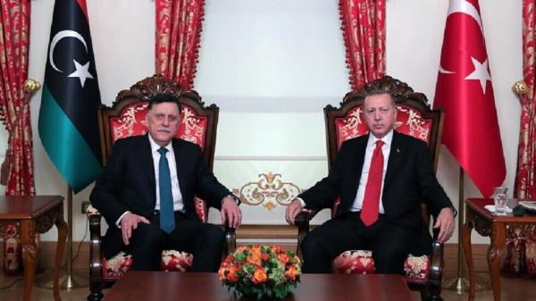 اليونان تطرد السفير الليبي بسبب اتفاق مع تركيا