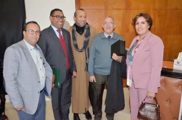 """ندوة وطنية بالمغرب حول """"مدونة الأسرة أزمة نص أم أزمة تطبيق"""""""