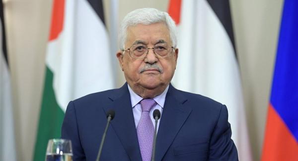 الرئيس عباس يهاتف وزير الخارجية الأردني مطمئناً على صحته