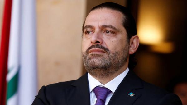 الحريري يطلب مساعدة دول وباريس تعتزم عقد اجتماع لدعم لبنان