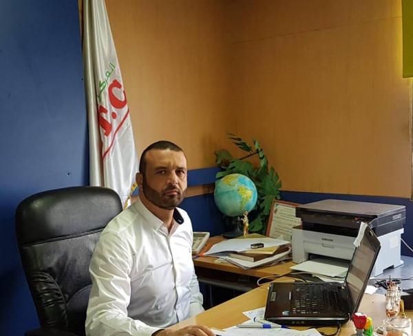 رئيس المركز اللبناني التقني: نتعاطى بروح إيجابية مع الجيل الجديد