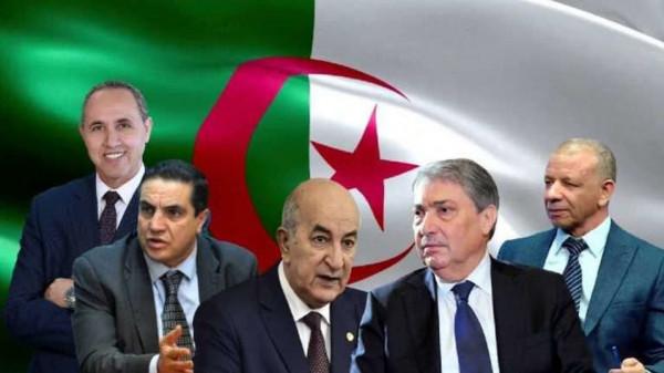 تعرف على أبرز ما جاء في أول مناظرة رئاسية بتاريخ الجزائر