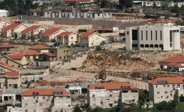 إجماع قومي في إسرائيل على سياسة الضم والتوسع الاستعمارية بدعم من أمريكا