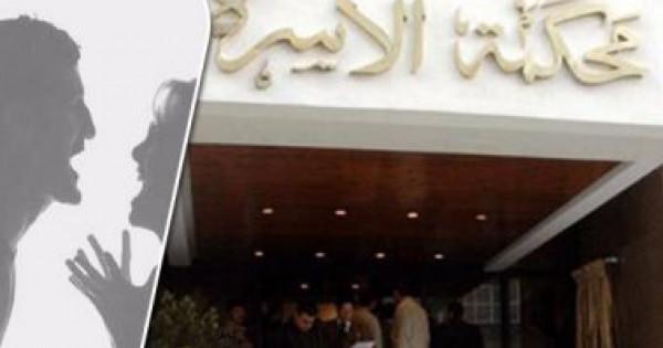 محمد: حبستنى 6 شهور بسبب عشيقها