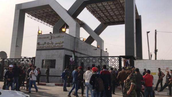 طالع الأسماء: داخلية غزة تُوضح آلية السفر عبر معبر رفح غداً الأحد