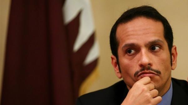 قطر تُفاجئ الجميع بموقفها من الإخوان المسلمين والقيادة المصرية