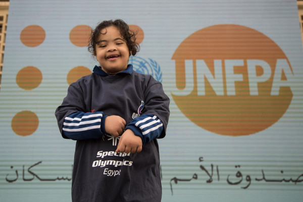 شبانة: على نظم الإحصاء الوطنية إبراز المعاناة الصامتة للأشخاص ذوي الإعاقة