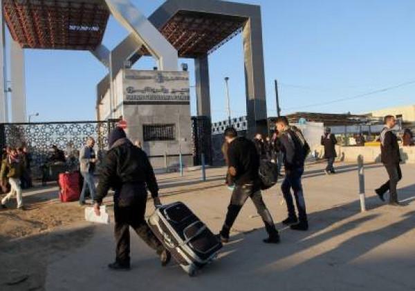 داخلية غزة تُصدر قائمة بما تمنعه مصر خلال السفر عبر معبر رفح   دنيا الوطن