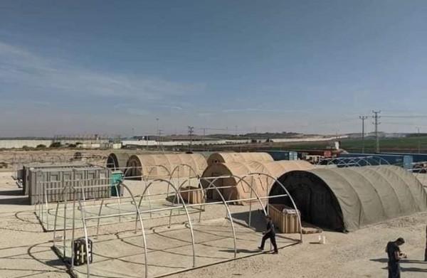 أبو عيطة: المستشفى الأمريكي مشروع سياسي لفصل غزة عن الضفة