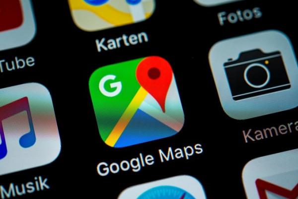 """""""خرائط غوغل"""" تضيف ميزة أمنية غير مسبوقة"""