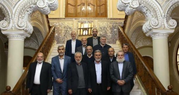 الجهاد: الاجتماعات بالقاهرة لخدمة القضية الفلسطينية ووفدنا قد يزور إيران