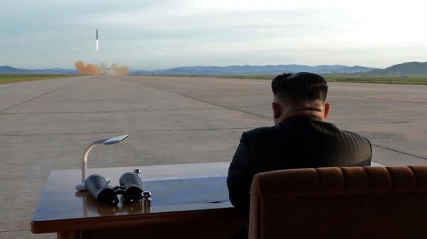 كوريا الشمالية: نزع النووي لم يعد مطروحا للتفاوض مع واشنطن