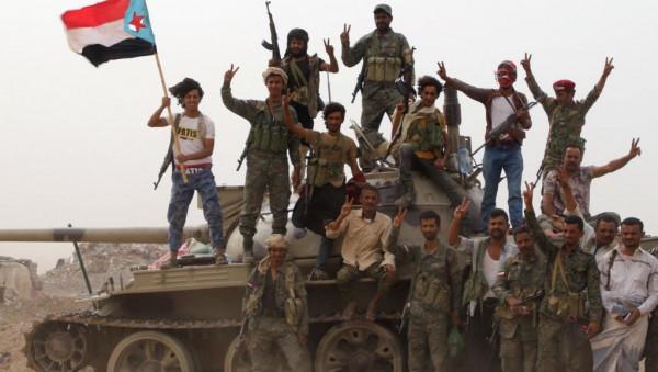 اغتيال مسؤول عسكري من المجلس الانتقالي الجنوبي باليمن وتنظيم الدولة يتبنى