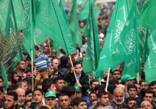 حماس تُعلق على القصف الإسرائيلي لمواقع المقاومة بقطاع غزة